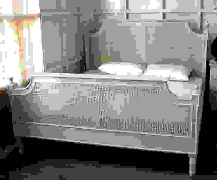 Colección II Bed de The best houses Clásico