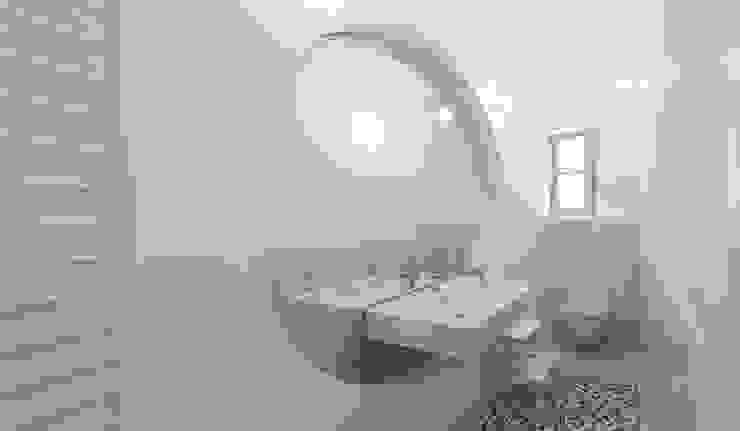 Umbau Mehrfamilienhaus München Baños de Brut Deluxe Architecture + Design