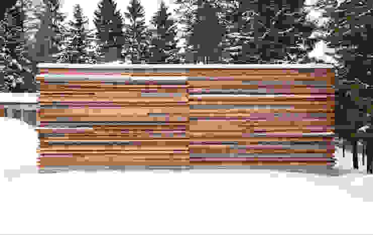 REICHEL SCHLAIER ARCHITEKTEN GMBH Garage/shed