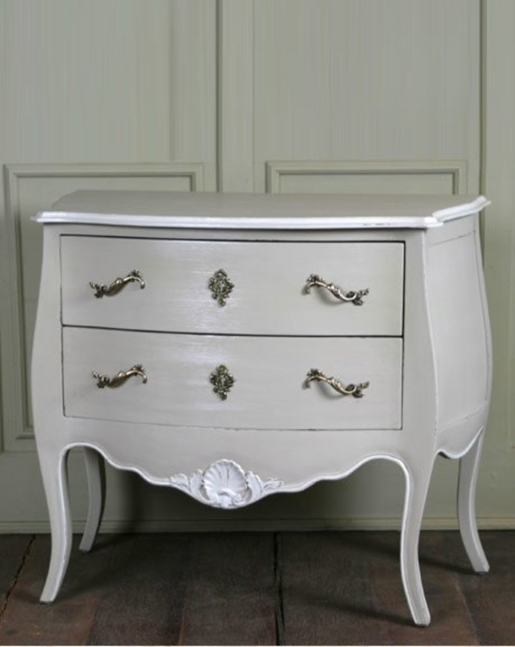 Colección II Cabinet and commode de The best houses Clásico
