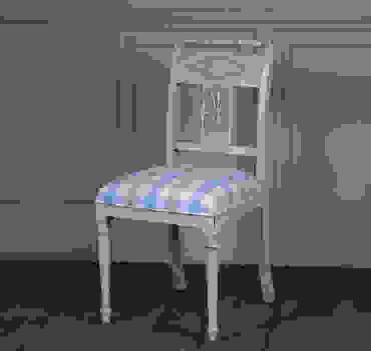 Colección II Chair and sofa de The best houses Clásico