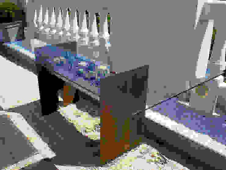 TIERRA - Mesa de comedor GONZALO DE SALAS ComedorMesas
