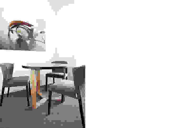 Metropolishaus Klassische Bürogebäude von Studio Uwe Gaertner Interior Design & Photography Klassisch