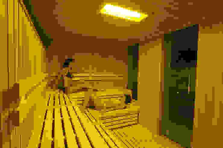 Spa de Gunitec Concept Pools
