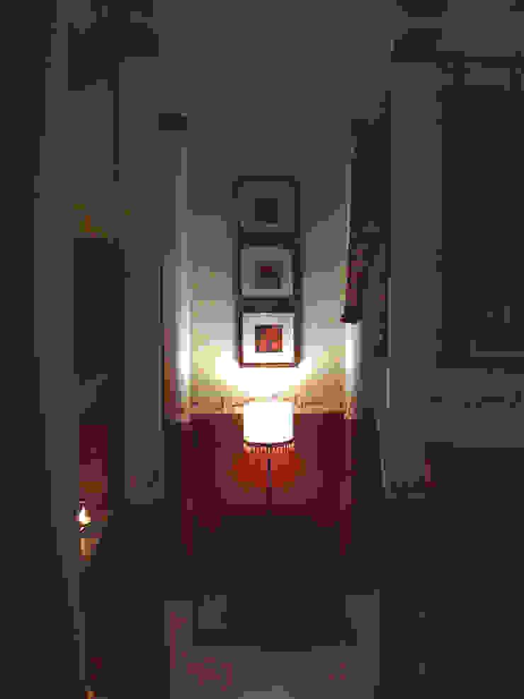 에클레틱 침실 by Innenarchitektin Claudia Haubrock 에클레틱 (Eclectic)