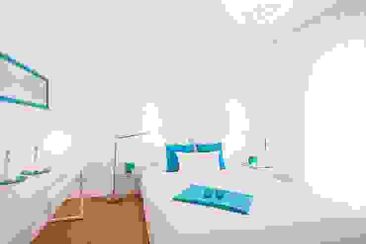 Home Staging bewohnte Immobilie Neubau von raumwerte Home Staging