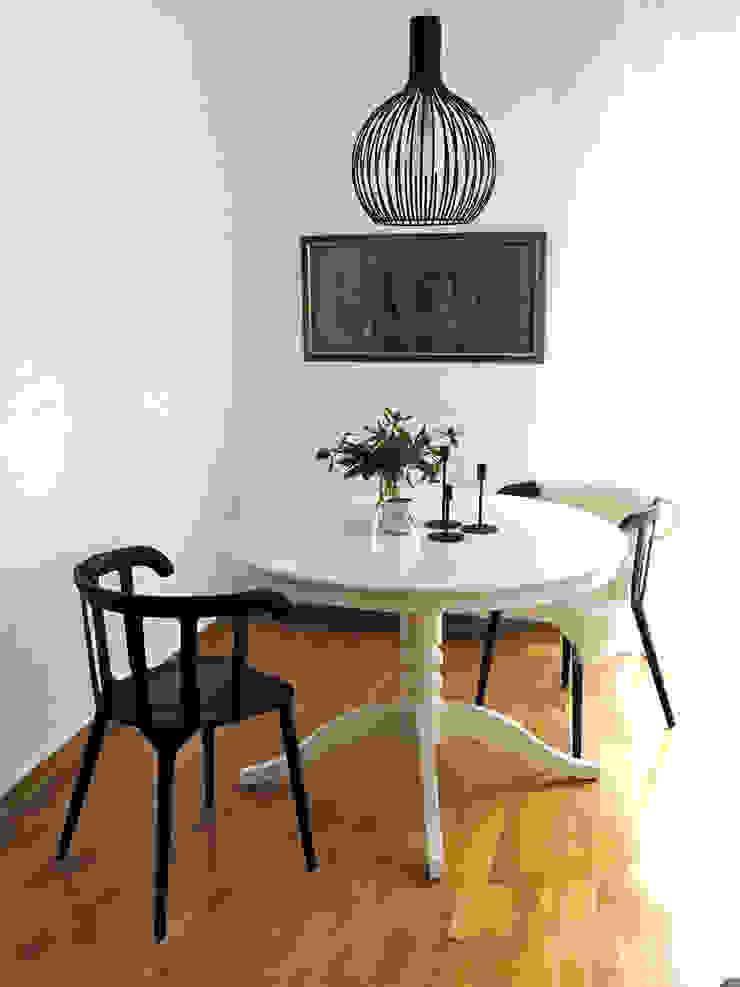 Esszimmer Moderne Wohnzimmer von Holzer & Friedrich GbR Modern