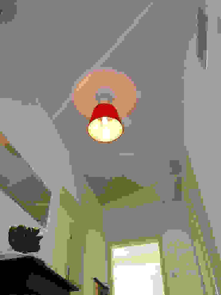 Apartment FR01 Moderne Wohnzimmer von Holzer & Friedrich GbR Modern