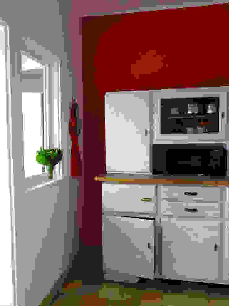 Küche Moderne Wohnzimmer von Holzer & Friedrich GbR Modern