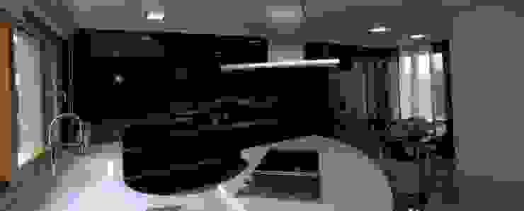 Moderne Küchen von Cocinas Ricardo Modern