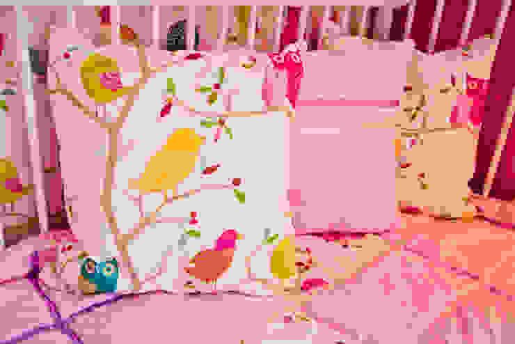 Dormitorios infantiles de homify