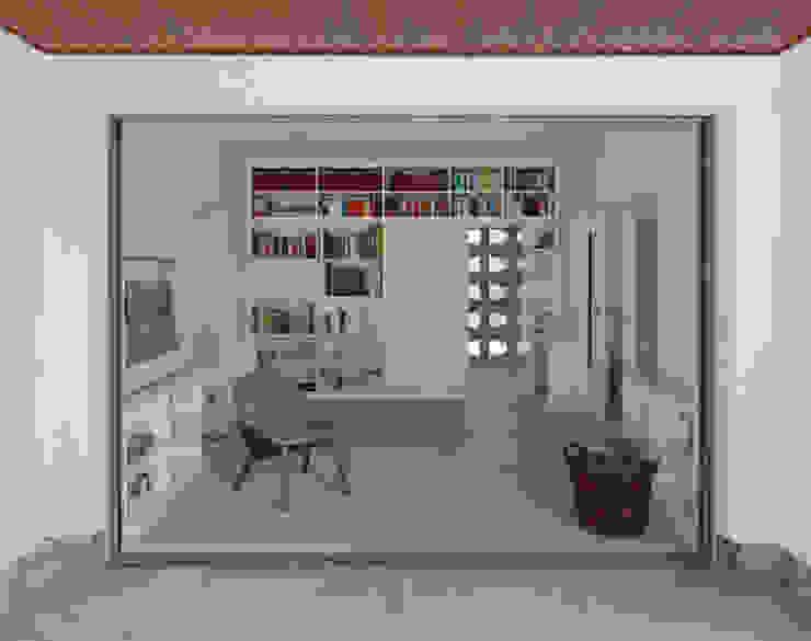 Woonkamer van Architektur Sommerkamp