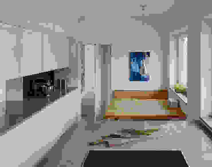 Keuken van Architektur Sommerkamp
