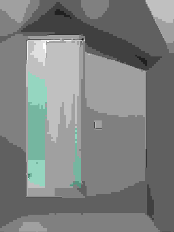 ห้องน้ำ โดย Architektur Sommerkamp