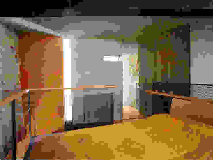 Recámaras industriales de Fabio Barilari Architetti Industrial