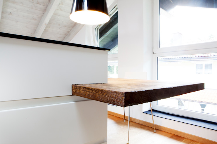 Rustieke keukens van BESPOKE GmbH // Interior Design & Production Rustiek & Brocante