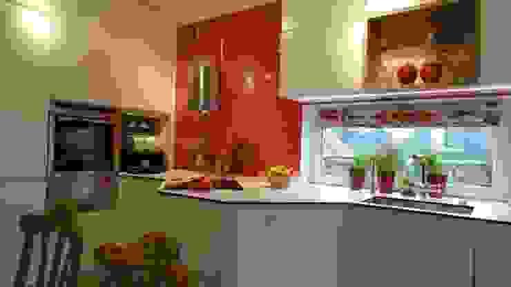 Cocinas de estilo rural de Menke-Leseberg Rural