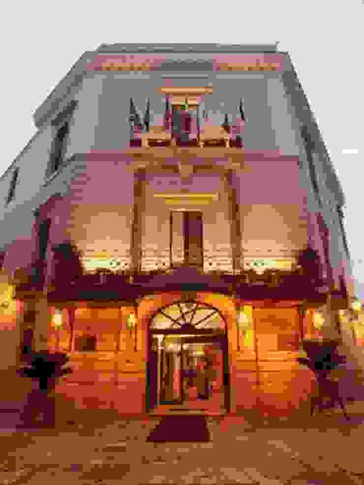 HOTEL SAN NICOLA Hotel in stile classico di decor srl Classico