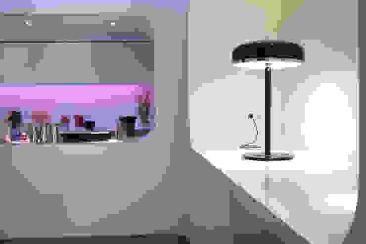 Cooper:  de estilo industrial de Luz Difusion, Industrial