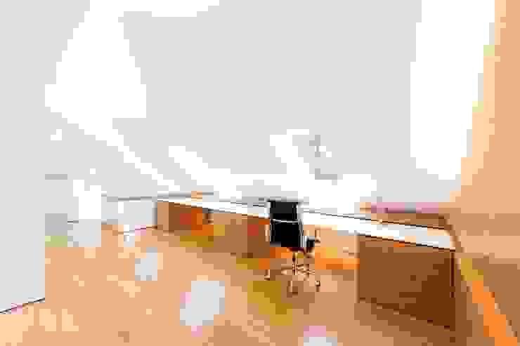 Estudios y despachos de estilo clásico de innenarchitektur-rathke Clásico