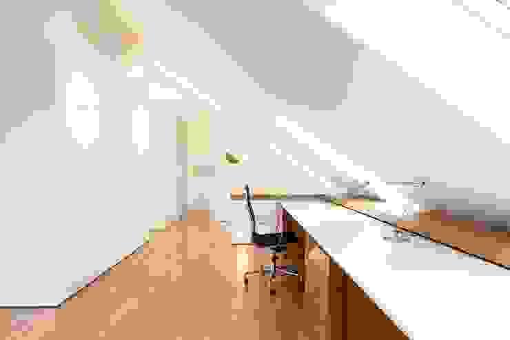 Arbeiten exclusiv Klassische Arbeitszimmer von innenarchitektur-rathke Klassisch