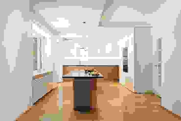 Küchendesign exclusiv Klassische Küchen von innenarchitektur-rathke Klassisch