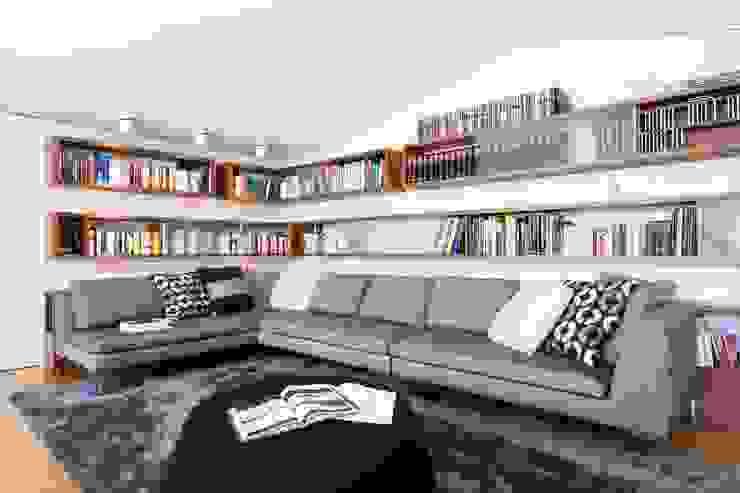 exclusives Wohndesign Klassische Wohnzimmer von innenarchitektur-rathke Klassisch