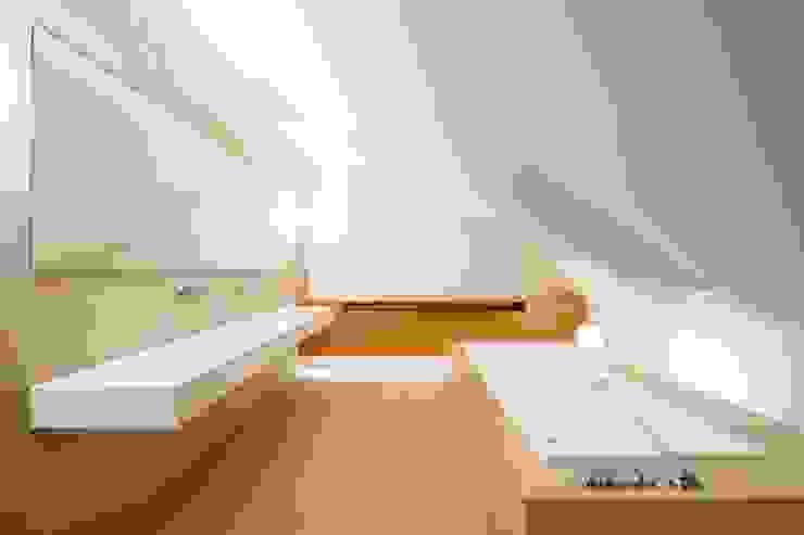 Baddesgin exclusiv Klassische Badezimmer von innenarchitektur-rathke Klassisch