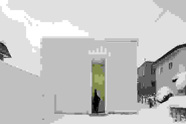 春光の家 モダンな 家 の 一色玲児 建築設計事務所 / ISSHIKI REIJI ARCHITECTS モダン