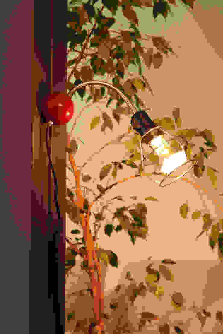 Magnetic:  de estilo industrial de Luz Difusion, Industrial