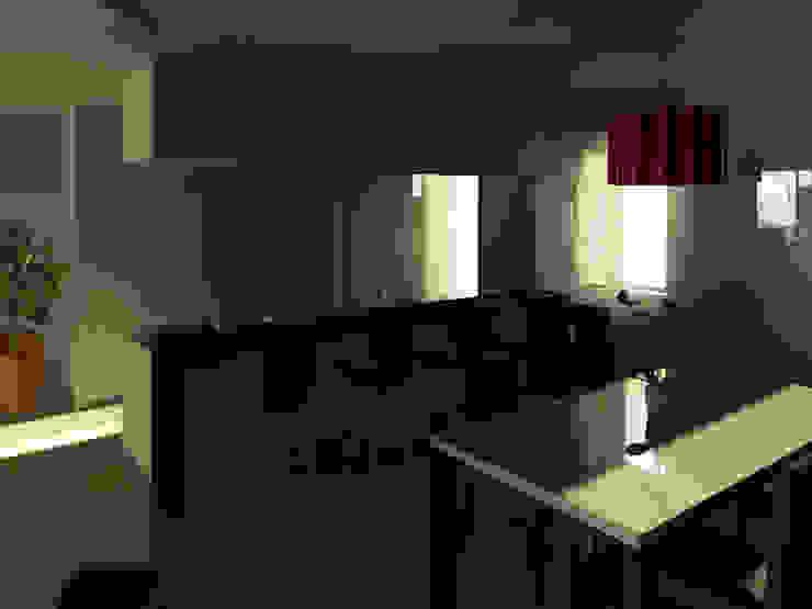 Modern Kitchen by interny Modern
