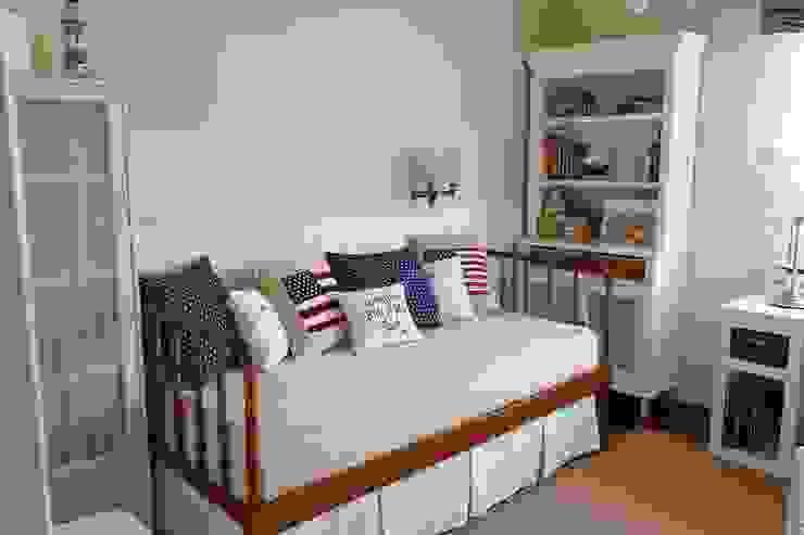Спальня в классическом стиле от Dec&You Классический