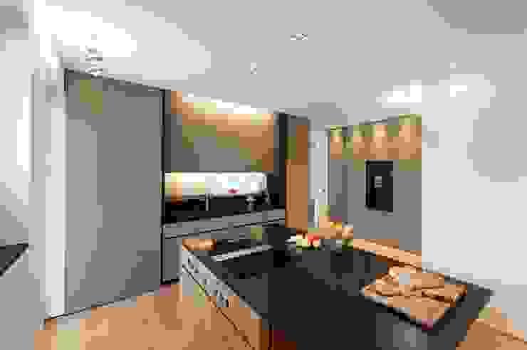 クラシックデザインの キッチン の innenarchitektur-rathke クラシック
