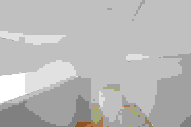 春光の家 モダンデザインの 書斎 の 一色玲児 建築設計事務所 / ISSHIKI REIJI ARCHITECTS モダン