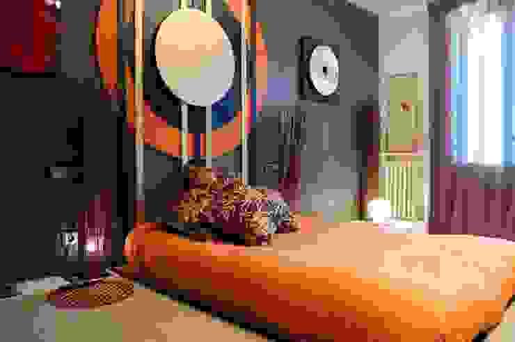 FrAncisco SilvÁn - Arquitectura de Interior Small bedroom