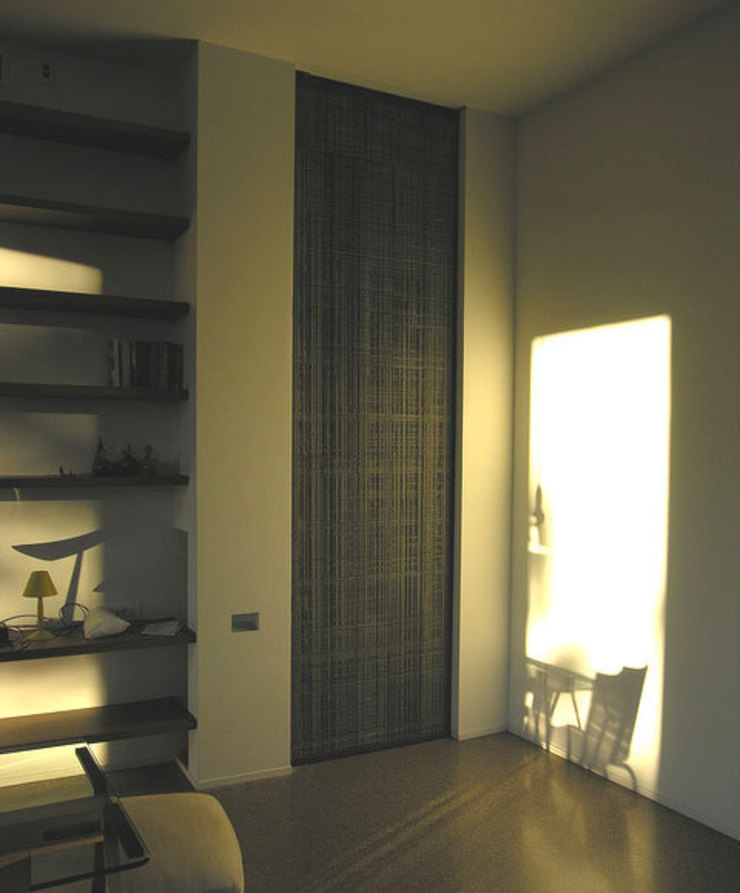 Modern Oturma Odası lauro ghedini & partners _ architecture.design studio Modern