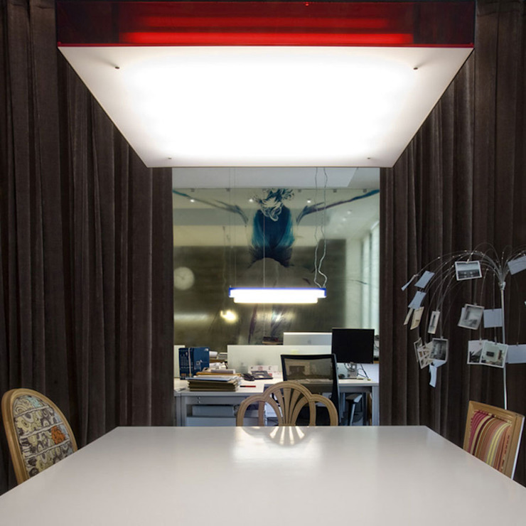 I AM Home Oficinas y tiendas: Ideas, imágenes y decoración | homify