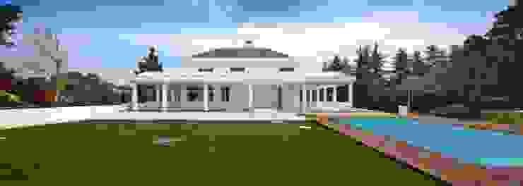 Bernadó Luxury Houses Modern houses
