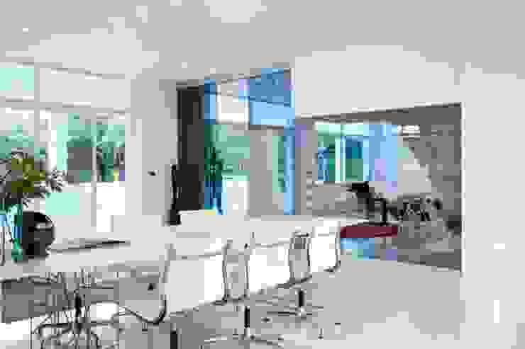 Bernadó Luxury Houses Modern dining room