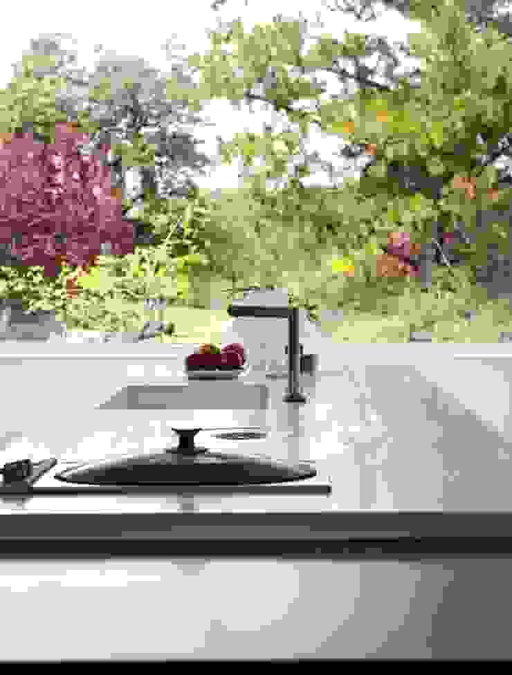 Bernadó Luxury Houses KitchenBench tops