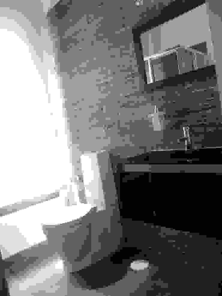 ห้องน้ำ โดย I AM Home