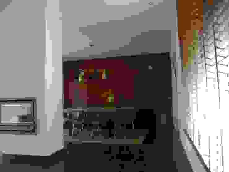 ห้องทานข้าว โดย I AM Home