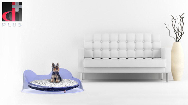 V.I.P. collection – Very Important Pet - di dimarziodesign Moderno