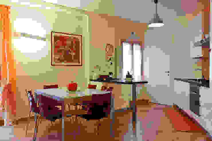 CASA LEONARDO E GIOIA Cucina moderna di Alessio Patalocco Architetto Moderno