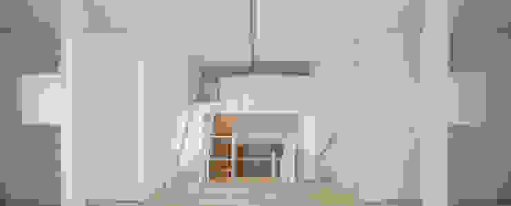 春光の家 モダンデザインの 子供部屋 の 一色玲児 建築設計事務所 / ISSHIKI REIJI ARCHITECTS モダン
