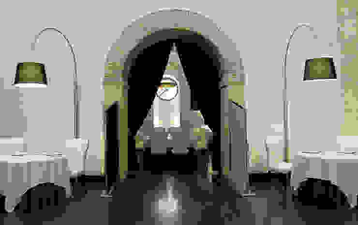 by FrAncisco SilvÁn - Arquitectura de Interior Classic