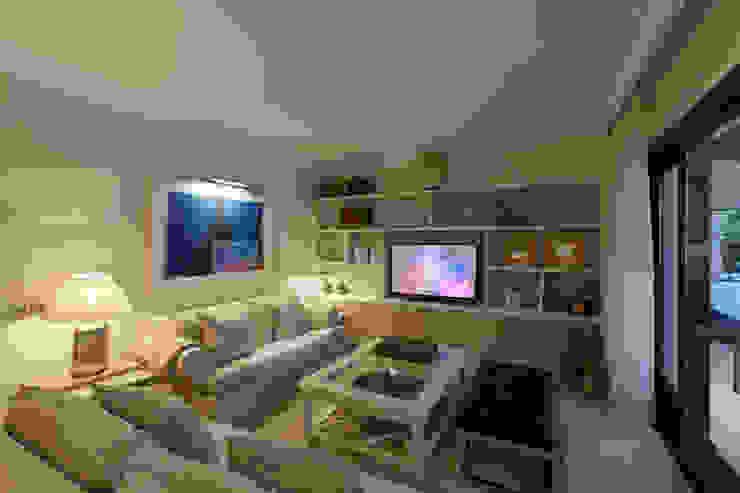 Minimalistische Wohnzimmer von Originals Interiors Minimalistisch