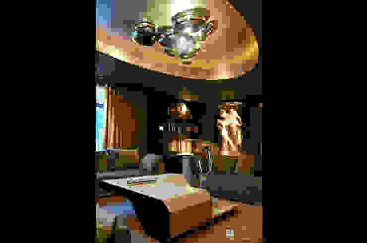 Salones clásicos de MANUEL TORRES DESIGN Clásico