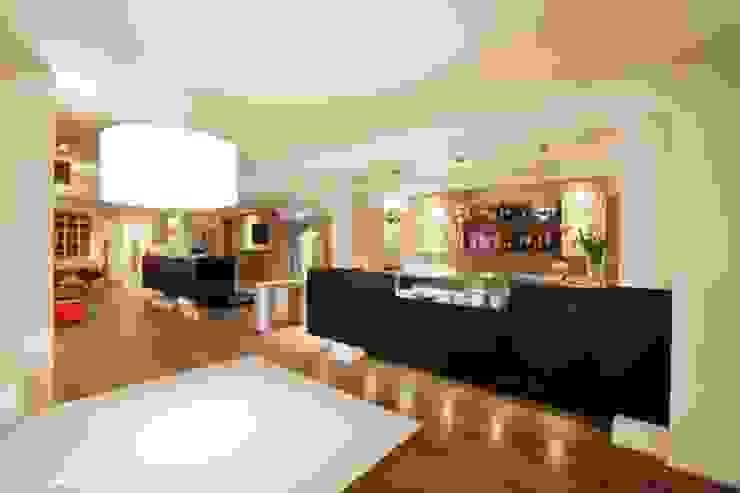 Hotel Parigi2 Spa moderna di Studio D73 Moderno