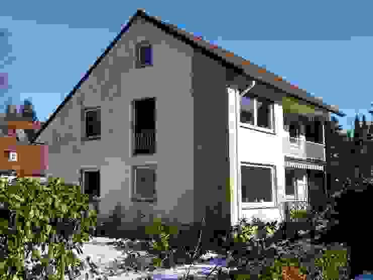 Casas modernas de GÄ.PlanT Moderno